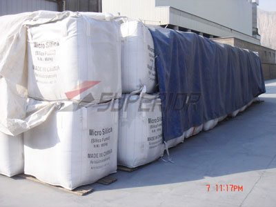 Where to buy silica fume?