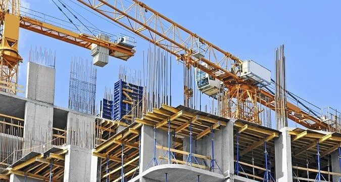 Construction Industry ISO 9000 Standard
