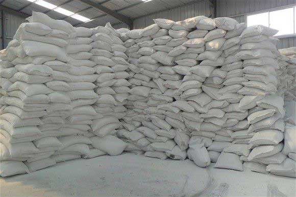 ASTM C 1240 85% undensified silica fume delivery to Jordan