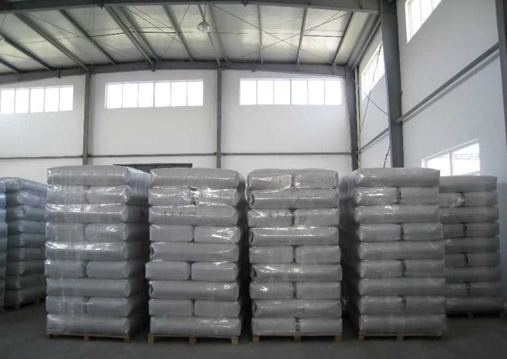 20kg water-soluble bag packed 95% undensified Silica Fumes