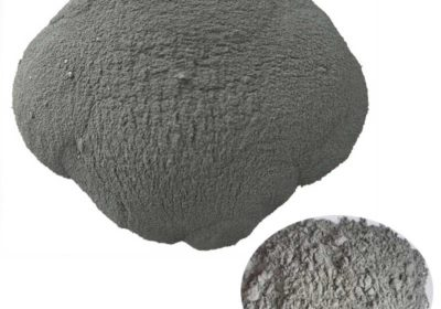 Silica fume vs fly ash